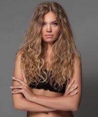 Beauty shoot with Salon Lækker